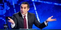 Egyptian Court Dismisses Lawsuit Against TV Host Bassem Youssef