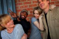 Monterey Media Acquires Julia Stiles-Taye Diggs Drama 'Between Us'