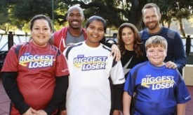 RATINGS RAT RACE: 'Biggest Loser' Debut Rises, NFL Dominates As Fox Wins Night