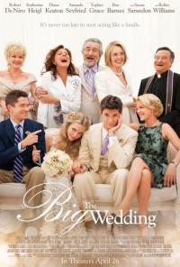 Michael Bay's 'Pain & Gain' Tops $20M Slow Weekend; Robert DeNiro's 'Big Wedding' Bombs $7.5M