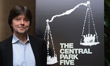 Ken Burns Wins 'Central Park Five' Legal Battle With NYC