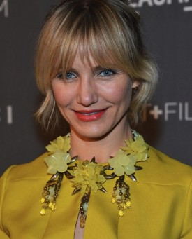 Cameron Diaz Signed For 'Annie' To Play Miss Hannigan After Sandra Bullock Passes