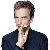 New 'Doctor Who' Is Peter Capaldi: Video