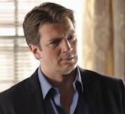 'Castle' Production Shuts Down For Day As Star Nathan Fillion Feuds With ABC Studios