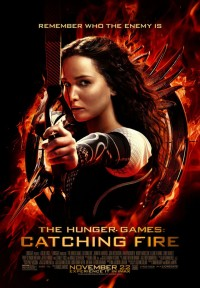 Can 'The Hunger Games: Catching Fire' Hit Some Very Big Box Office Targets?
