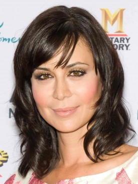 'Army Wives' Star Catherine Bell Signs Deal With ABC Studios