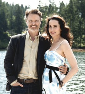 Hallmark Channel's 'Debbie Macomber's Cedar Cove' Renewed For Season 2