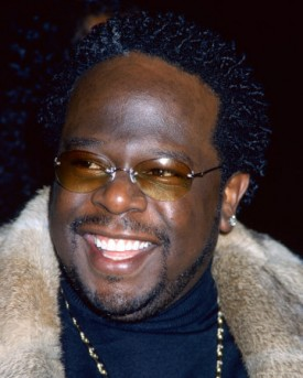 It's Official: Cedric The Entertainer Named New Host Of 'Who Wants To Be A Millionaire'