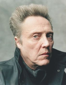 Christopher Walken To Play Mobster Gyp DeCarlo In Clint Eastwood's 'Jersey Boys'