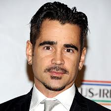 Berlin: Killer Role For Colin Farrell, Joining Anthony Hopkins In 'Solace'