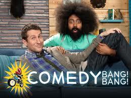 IFC's 'Comedy Bang! Bang!' Renewed For Second Season