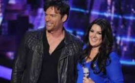 Harry Connick Jr To The Rescue? Crooner In The Mix For 'American Idol' Judge