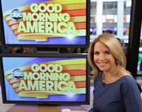 Katie Couric Goes Digital With Weekly ABC News Series For Yahoo