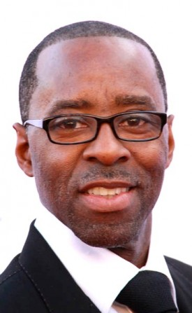 Courtney B. Vance To Co-Star In ABC Pilot 'Warriors'