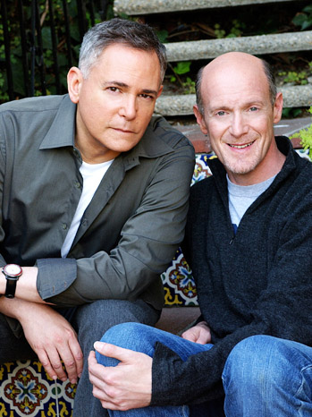 BREAKING: Academy Reruns Craig Zadan & Neil Meron As 86th Oscars Producers