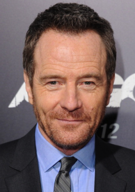 Bryan Cranston Inks First-Look Deal With Sony Pictures TV