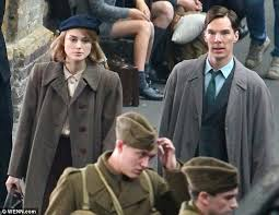 Tribeca Film Institute Taps 'Imitation Game' Among Winners Of TFI Sloan Science Grant