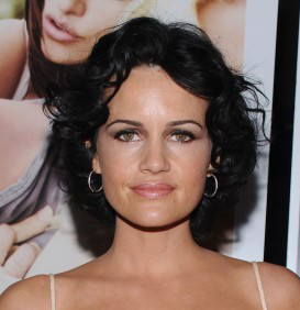 Carla Gugino Cast In Fox's M. Night Shyamalan Event Series 'Wayward Pines'
