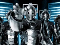 Neil Gaiman To Pen Upcoming 'Doctor Who' Episode That Marks Return Of The Cybermen