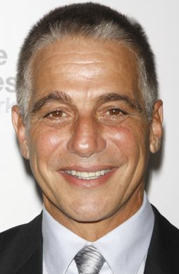 ABC's Tony Danza/Vince Vaughn Comedy Finds Writers