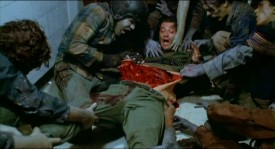 Millennium, 'Texas Chainsaw 3D' Team Resurrecting Zombie Flick 'Day Of The Dead'