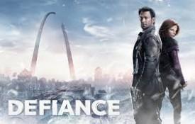 'Defiance' Executive Producer Michael Taylor Exits