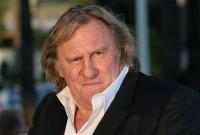 Gérard Depardieu Given Russian Citizenship By Vladimir Putin