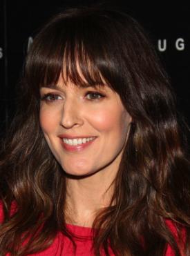 Rosemarie DeWitt Exits HBO's 'Newsroom'