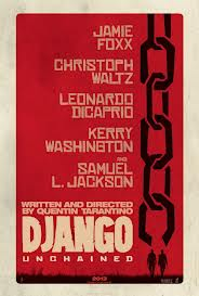 'Django Unchained' Becomes Quentin Tarantino's Highest-Grossing Movie