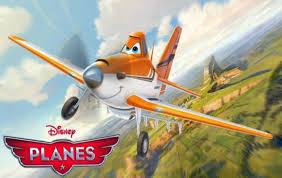 Disney Unveils 'Planes' Voice Cast