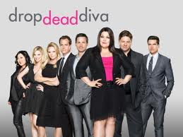 Lifetime's 'Drop Dead Diva' Gets Resurrected With Fifth Season Order