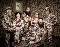 A&E Announces 'Duck Dynasty' Season 4 Start Date