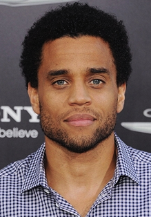Michael Ealy To Star In Fox's Bad Robot Pilot