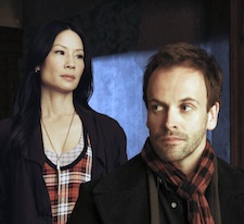 CBS Expands 'Elementary' Order By Two Episodes, Trims 'Vegas' By One