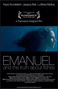 Cannes: Myriad Pictures Acquires 'Emanuel And The Truth About Fishes'