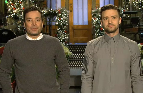 'Saturday Night Live' Delivers Big Ratings With Jimmy Fallon & Justin Timberlake