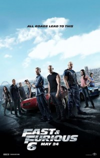 'Fast 6′ Races To $500M At Global Box Office