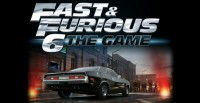A Tale Of Two Movie Tie-In Games: 'Star Trek' Flops, 'Fast & Furious 6′ Tops