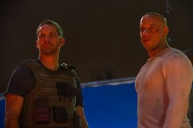 Universal Sets 'Fast & Furious 7′ Release For April 2015; Paul Walker Remains Front And Center In The Sequel