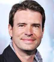 'Scandal's Scott Foley Sets Directorial Debut; Donald Faison & Nicollette Sheridan Star
