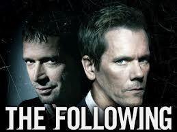 TCA: Cast Losing Sleep Over Fox's 'The Following'