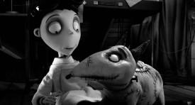 OSCARS Q&A: Tim Burton