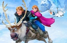 2013 Most Valuable Blockbuster – #7 'Monsters University' Vs. #10 'Thor: The Dark World'; #2 'Frozen' Vs. #15 'The Great Gatsby'
