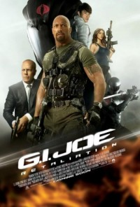 'G.I. Joe: Retaliation' Limited 3D Release Set For March 28