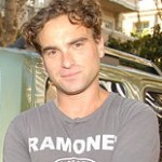 'Big Bang's Johnny Galecki To Do 'CBGB' Movie