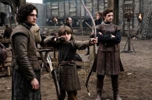 SAG Awards: 'Skyfall', 'Game Of Thrones' Win Best Film, TV Stunt Ensemble