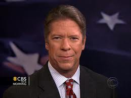 Major Garrett Named CBS News Chief White House Correspondent