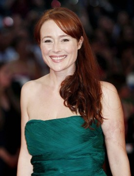 Jennifer Ehle Joining 'Fifty Shades Of Grey' As Anastasia Steele's Mother