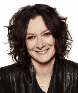 'The Talk's Sara Gilbert To Co-Star In CBS Pilot 'Bad Teacher'