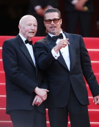 Cannes Film Festival President Gilles Jacob To Step Down In 2015: Report